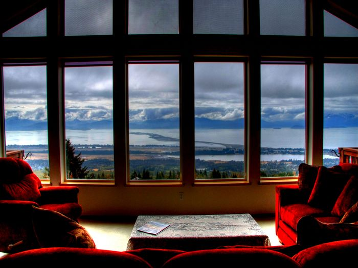 View Bayview Vacation Home in Homer