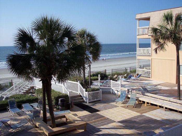 Garden city beach south carolina the beach house at garden city unit 204 for Garden city beach south carolina