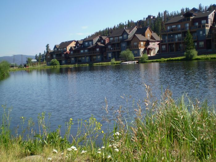 View A202 Waterside West 3 Bedroom CondoClose