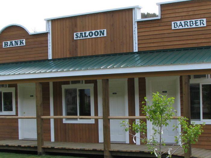 View MozeyOnInn  Saloon