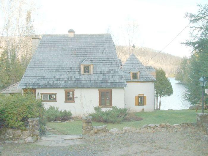 View Lac Mercier