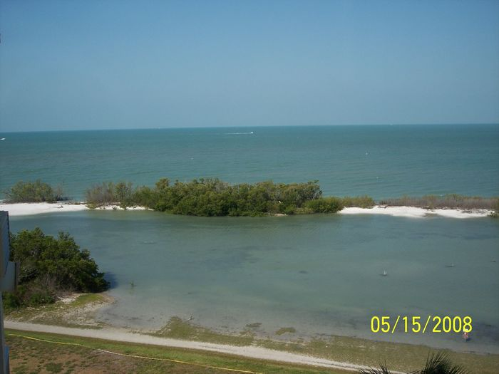 View What a Beautiful Gulf View at