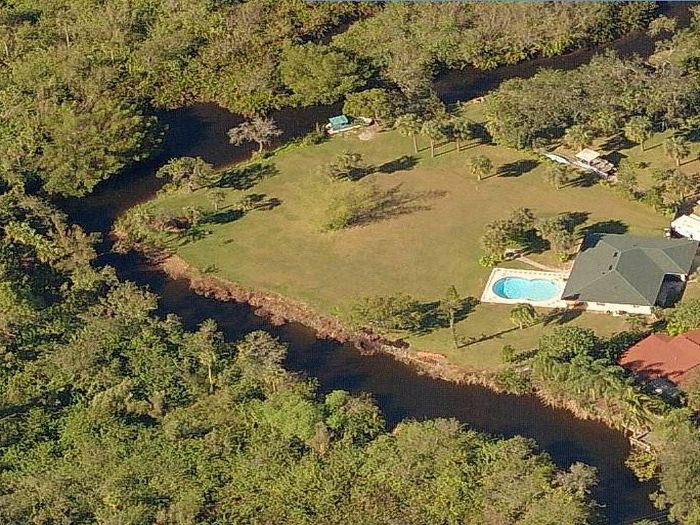 View Brooks Home 1 Acres Waterfront