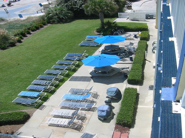 View Jade Tree Cove Resort