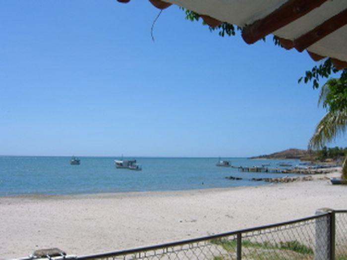 View Casa de Agua Chalet