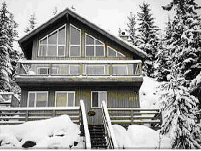 View Whistler Chalet  3Br3Ba with