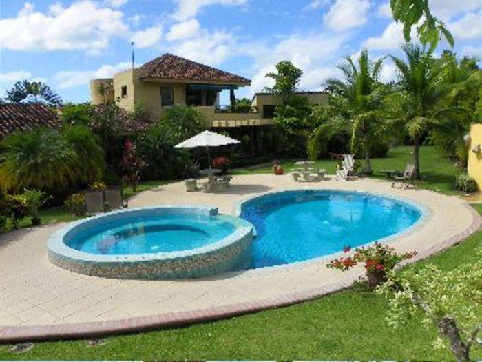 View Villa Mandarina