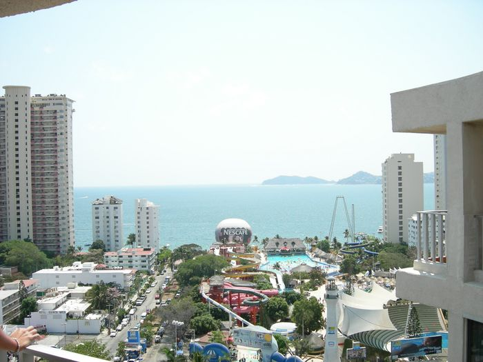 View Costa Azul Suites