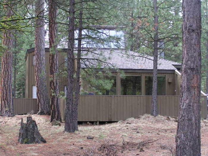 View Black Butte Ranch  private home
