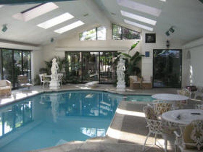 View Amazing Carmel Spanish Villa