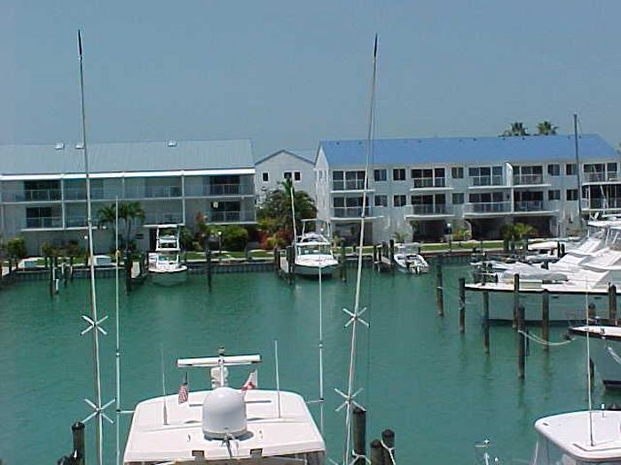 View Bonefish Yacht Club