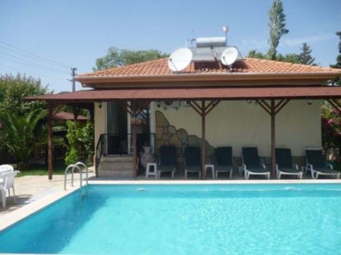 View Villa Lahana