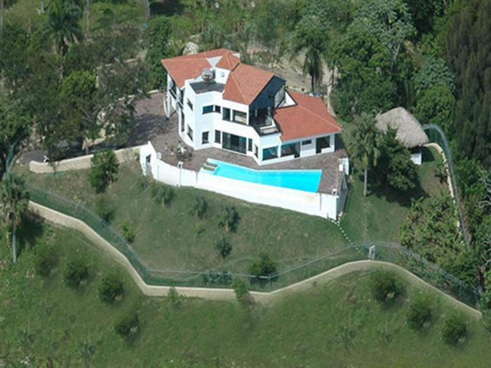View Ocean View Luxury villa in Puerto