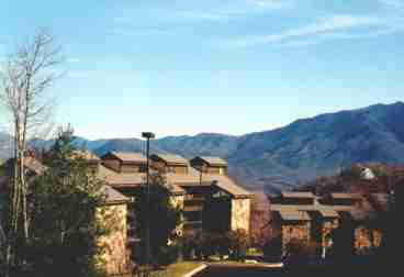 View High Chalet condo
