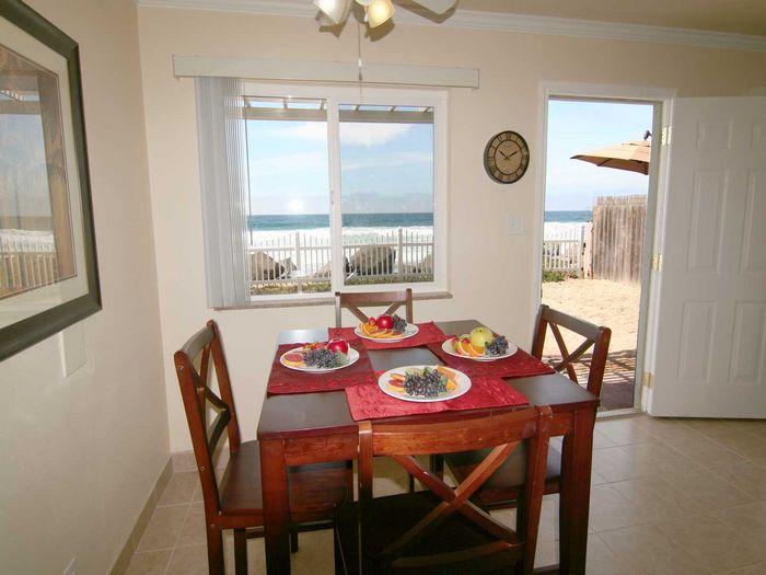 View P7182 Beautiful Beachfront