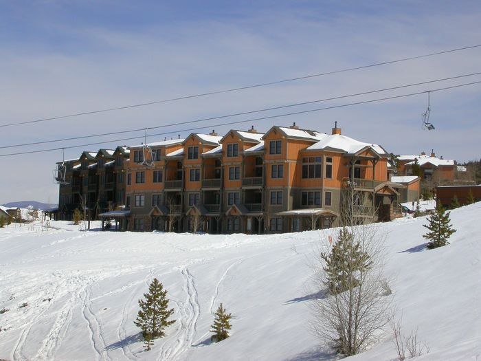 View Kicking Horse Lodge CondoNext
