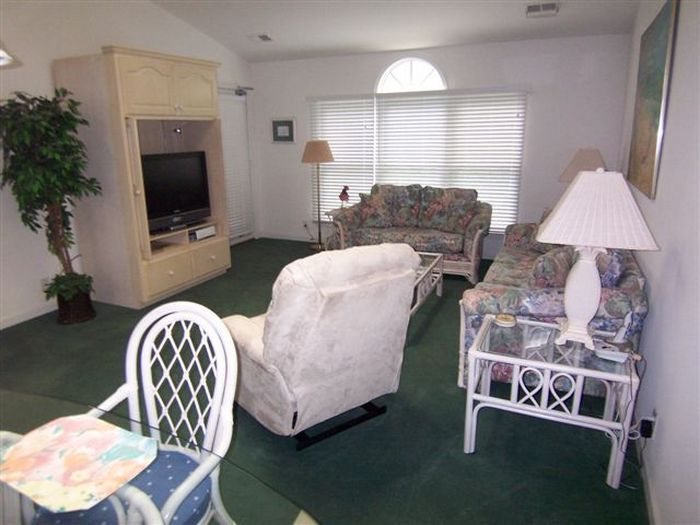 View 4 Bedroom 4 Bath Townhome at