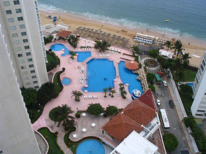 View Acapulco Century Resorts