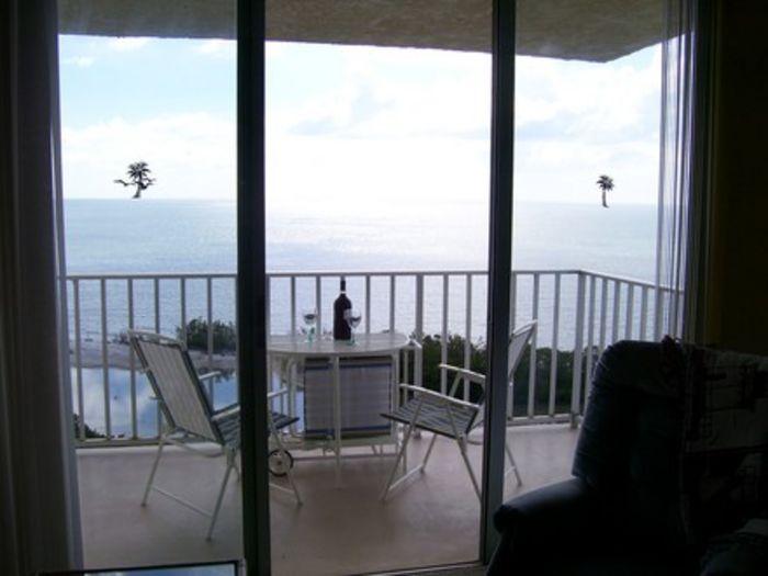 View Penthouse Condo Gulfview Beachfront