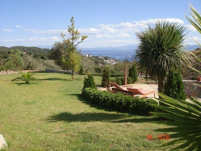 View Villa Cassiopee