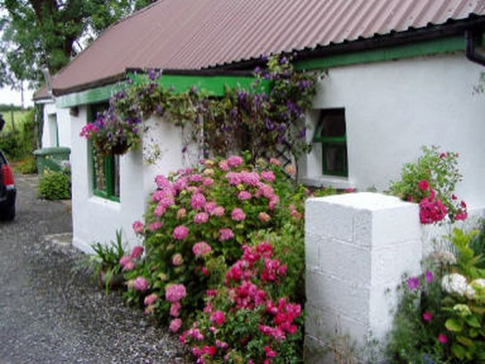 View Shannon Cottages