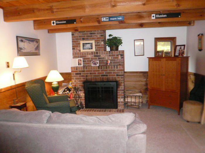 View 3 Bedroom 2 Bath Ski Condo