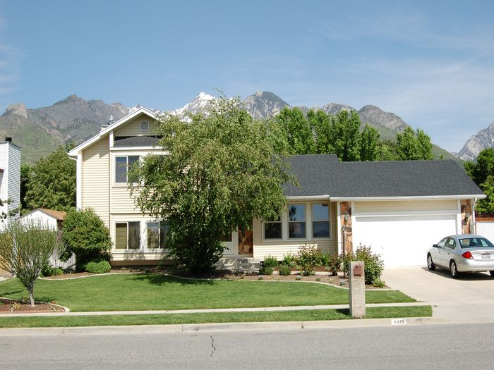 View Little Cottonwood Home 1800 mo