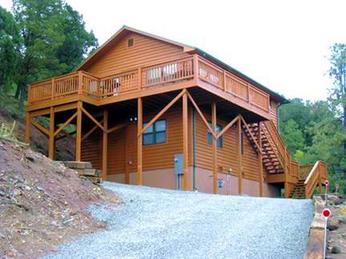 View Alpine Vista