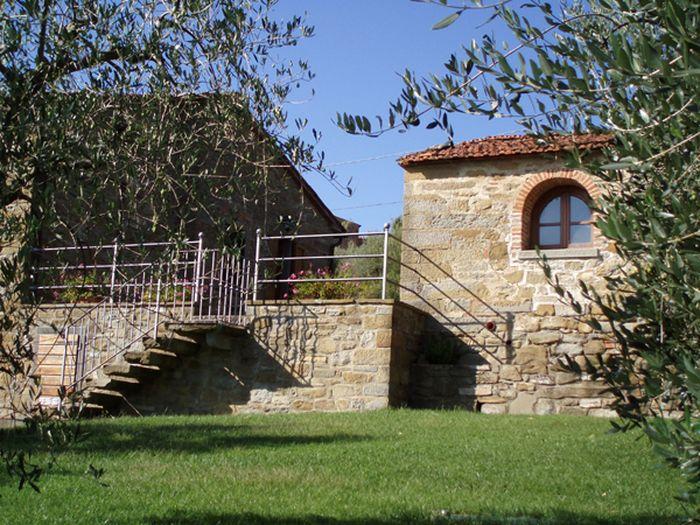 View Borgo degli Olivi