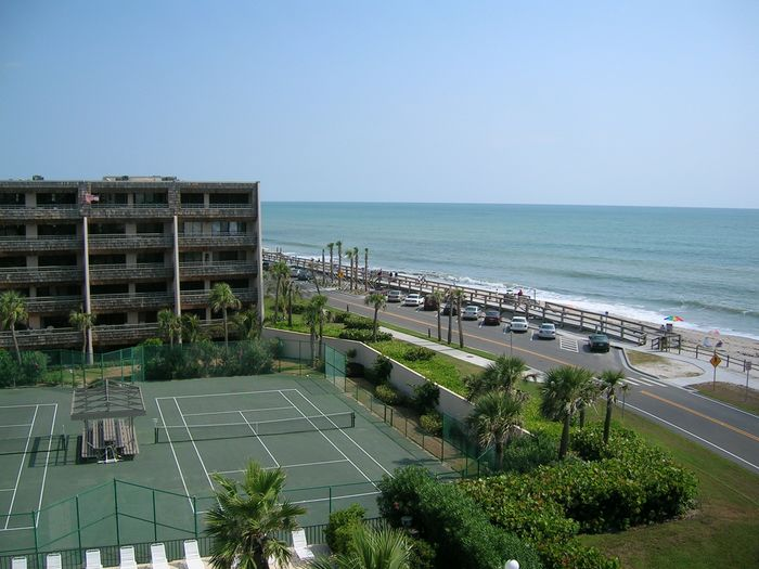 View Racquet Club of Vero Beach