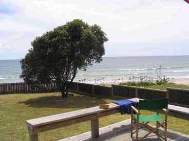 View Papamoa BeachBach
