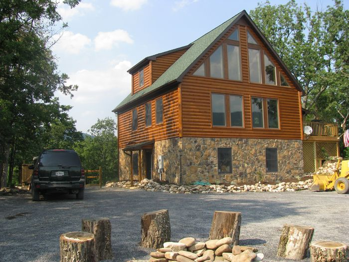 View Bears DenVacation Rental in