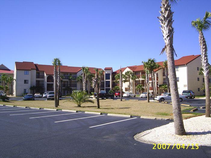 View Sunset Harbor Condominium