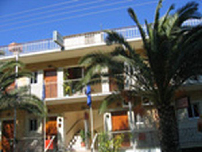 View Poseidon Hotel