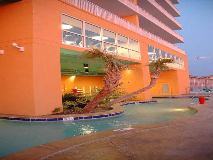 View Splash  3 bd 3 Bath with Waterpark