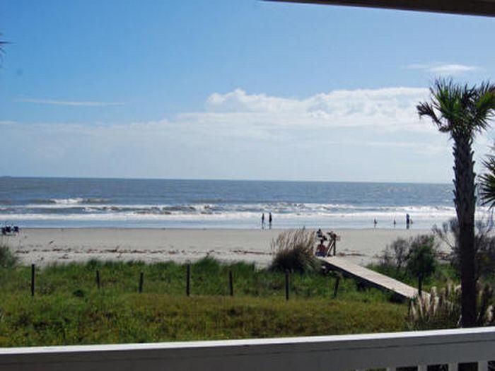 View 11B Seagrove  Wild Dunes Oceanfront