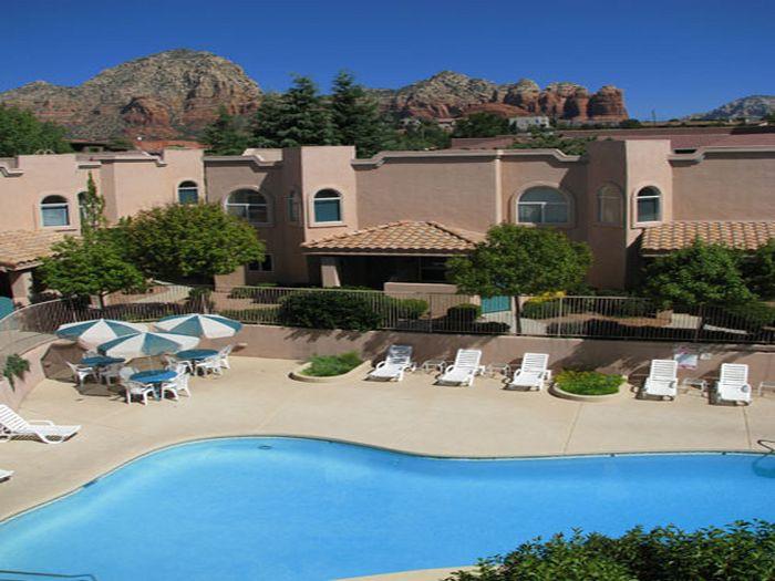 View Sedona Springs Resort