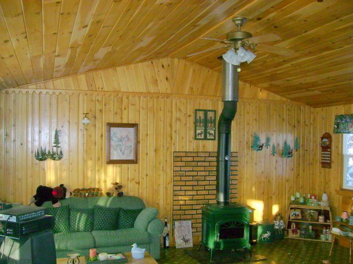 View The Escape Cabin