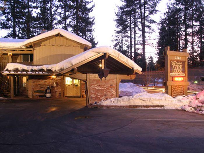 View The Lodge at Lake Tahoe