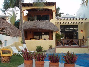 View Casa Susana