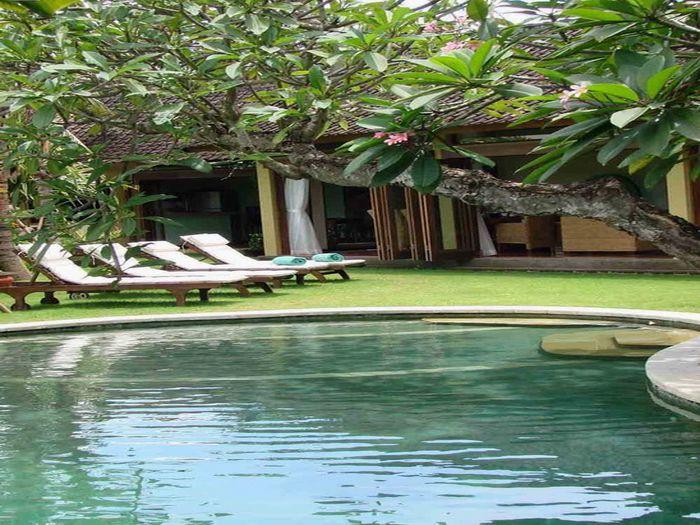 View Villa Tandeg Baru