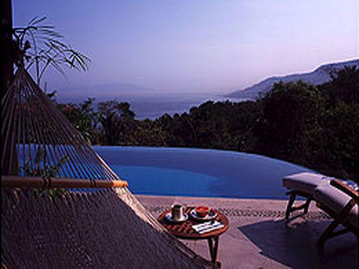 View Luxurious Casa Encantada