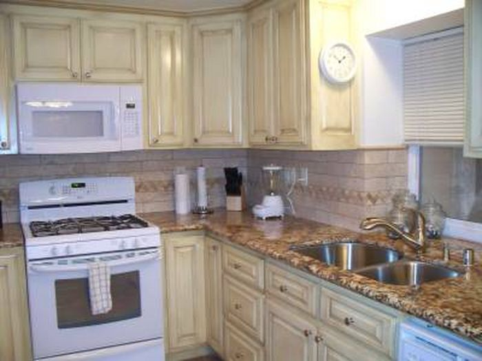 View Recently Remodeled 2 Bedroom