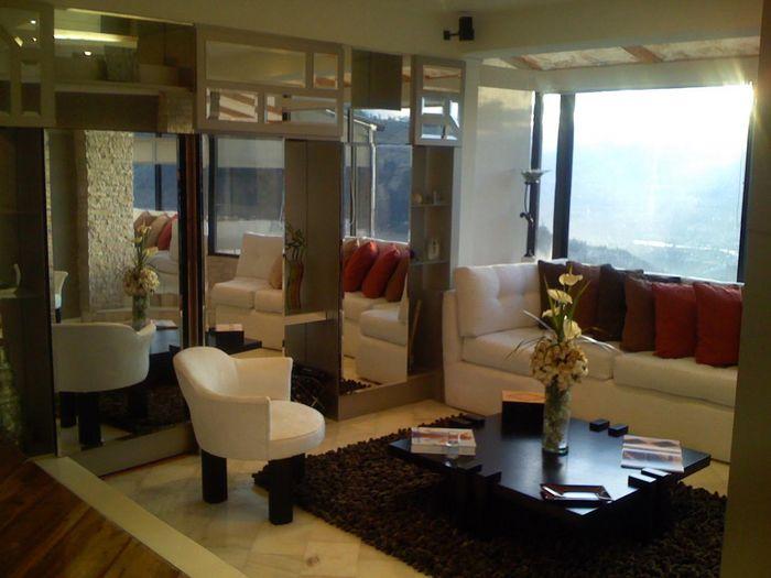 View Quito Ecuador Penthouse rental