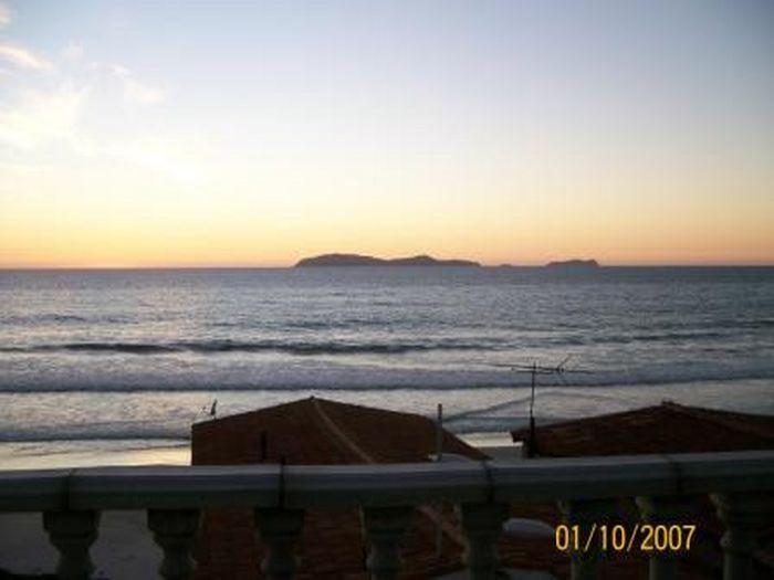 View Baja Malibu Ocean View House