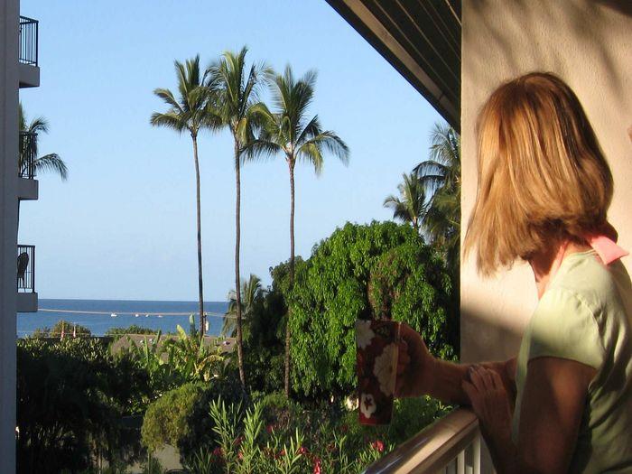 View Deluxe Maui Ocean View Condo