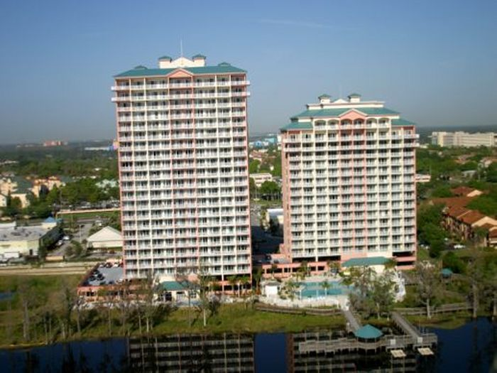 View Blue Heron new lakefront condo