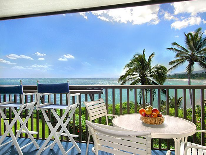 View Wailua Bay View 204