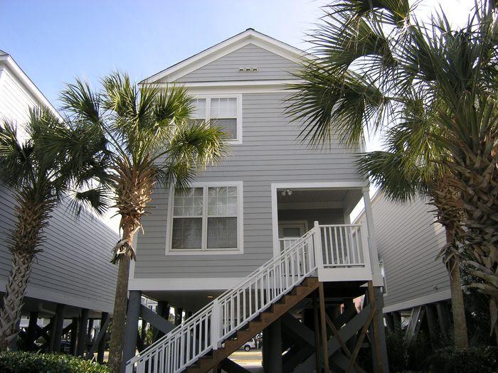 Vacationrentals411 Com Surfside Beach South Carolina