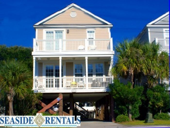 View Beach Music Vacation Home with